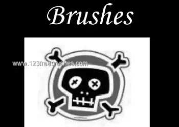 Crossbones – Skull