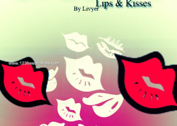Lips and Kisses