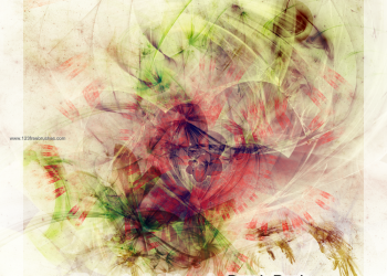 Abstract Brushes Cs5