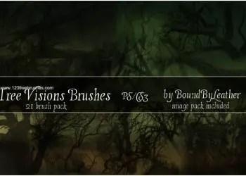 Tree Visions