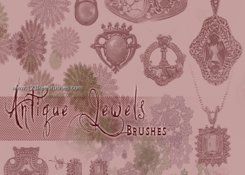 Antique Jewels