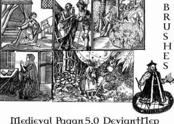 Medieval Set 5