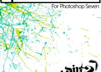 Splatter Line