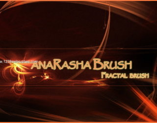 Abstract Brushes Photoshop Cs4