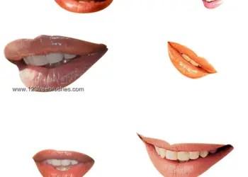 Smiley Lips