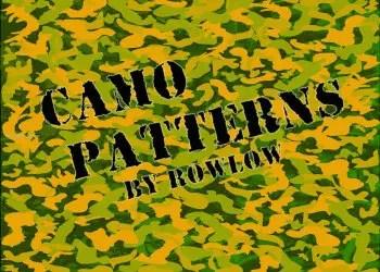 Camo Patterns
