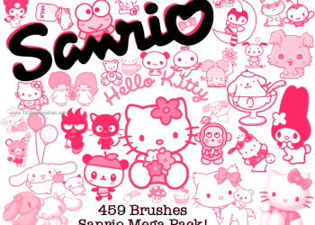 Sanrio Collection
