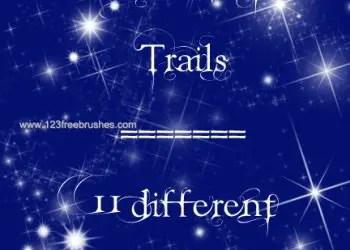 Pixie Dust Trails