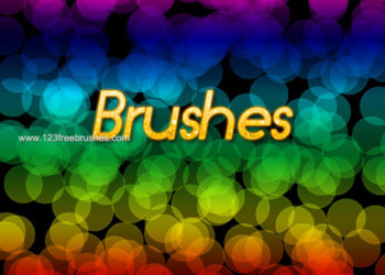 Abstract Grunge Brushes