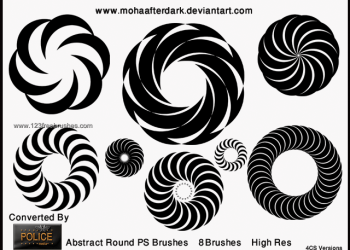 Abstract Round