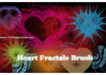 Heart Fractal