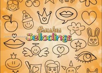 Jellodings