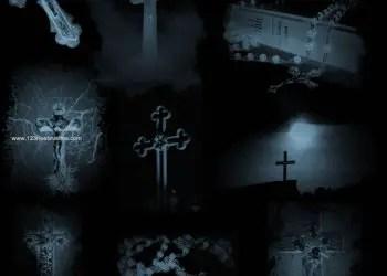 Gothic Crosses 1