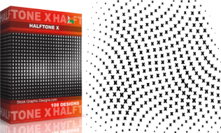 Halftone X Pack