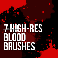 High-Resolution Blood