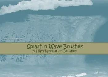 Splash N Wave
