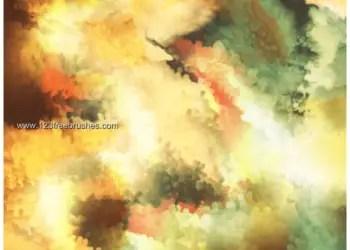 Splatter Smudge