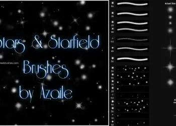 Stars Starfield