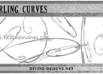 Swirling Curves