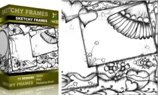Sketchy Frames