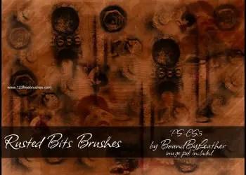 Rust Grunge 10