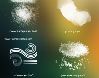 Abstract Brushes For Photoshop Cs6 Free Download