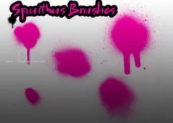Ink Spray Paint
