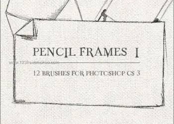 Pencil Frames