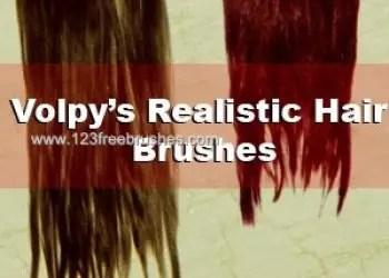 Realist Hair