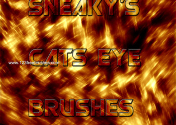 Abstract Brushes For Photoshop Free Download
