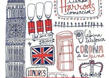 Cute London