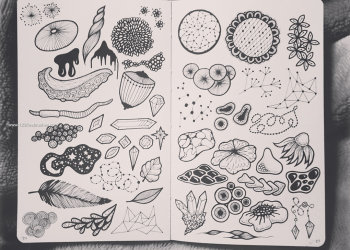 Doodle Sketches