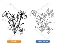 5002008-sketchy-plants-vector-and-photoshop-brush-pack-01_p005