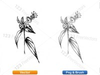 5002012-sketchy-plants-vector-and-photoshop-brush-pack-05_p004