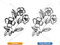 5003051-hand-drawn-sketch-flowers-vector-and-photoshop-brush-pack-04_p002
