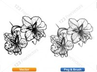 5003051-hand-drawn-sketch-flowers-vector-and-photoshop-brush-pack-04_p012