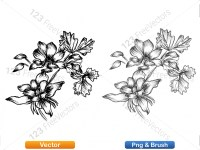 5003052-hand-drawn-sketch-flowers-vector-and-photoshop-brush-pack-05_p012