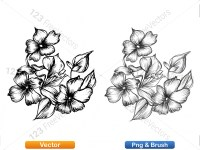 5003053-hand-drawn-sketch-flowers-vector-and-photoshop-brush-pack-06_p001