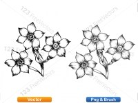 5003053-hand-drawn-sketch-flowers-vector-and-photoshop-brush-pack-06_p002