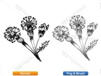 5003053-hand-drawn-sketch-flowers-vector-and-photoshop-brush-pack-06_p014