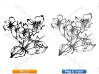 5003054-hand-drawn-sketch-flowers-vector-and-photoshop-brush-pack-07_p004