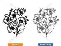 5003054-hand-drawn-sketch-flowers-vector-and-photoshop-brush-pack-07_p015