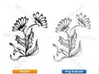 5003055-hand-drawn-sketch-flowers-vector-and-photoshop-brush-pack-08_p001