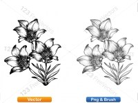 5003055-hand-drawn-sketch-flowers-vector-and-photoshop-brush-pack-08_p003