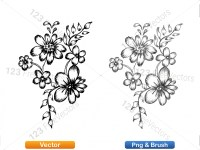 5003055-hand-drawn-sketch-flowers-vector-and-photoshop-brush-pack-08_p005