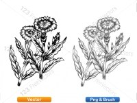 5003055-hand-drawn-sketch-flowers-vector-and-photoshop-brush-pack-08_p006