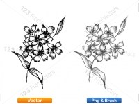 5003055-hand-drawn-sketch-flowers-vector-and-photoshop-brush-pack-08_p009