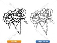 5003055-hand-drawn-sketch-flowers-vector-and-photoshop-brush-pack-08_p014