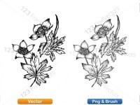 5003056-hand-drawn-sketch-flowers-vector-and-photoshop-brush-pack-09_p010
