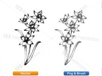 5003057-hand-drawn-sketch-flowers-vector-and-photoshop-brush-pack-10_p010